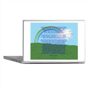 RainbowBridge2 Laptop Skins