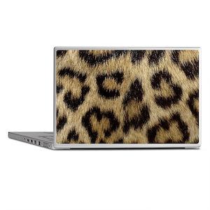 Leopard Print Laptop Skins