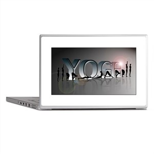 YOGA Bold Laptop Skins