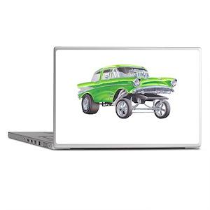 57 Green Gasser  Laptop Skins