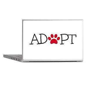 Adopt! Laptop Skins