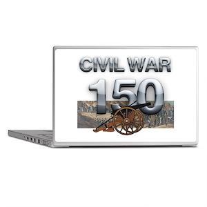 ABH Civil War Laptop Skins