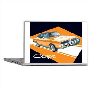 '69 Charger Laptop Skins