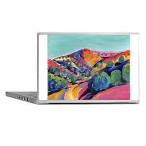New Mexico Art Laptop Skins