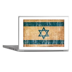 Israel Flag Laptop Skins