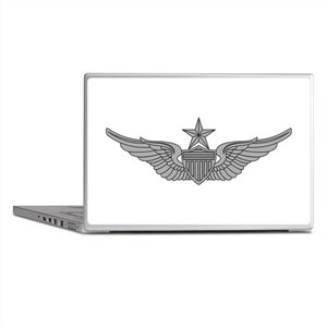 Aviator - Senior Laptop Skins