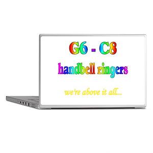 g6-c8 Laptop Skins