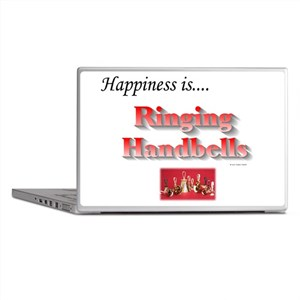 Happiness Is... Laptop Skins