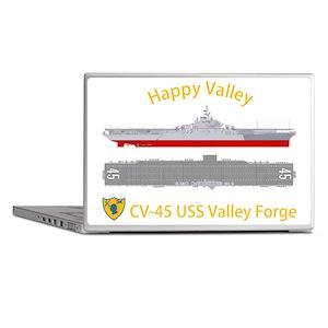 Essex-ValleyForge-Dk-Front Laptop Skins
