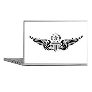 Aviator - Master B-W Laptop Skins