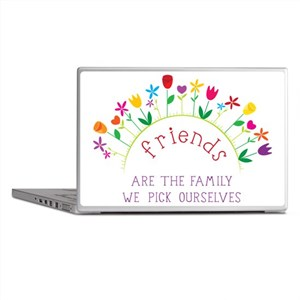Friends Laptop Skins