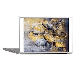 Lumbar Stone Laptop Skins