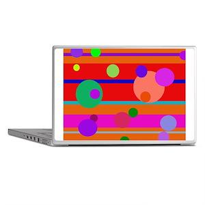 Toy Talk Laptop Skins