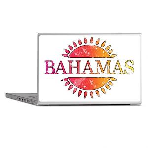Bahamas Laptop Skins