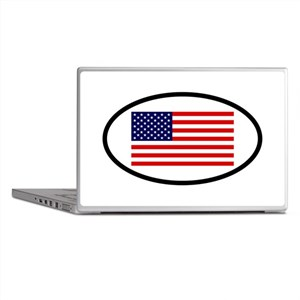 USA 7 Laptop Skins