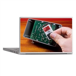 Rechargeable battery Laptop Skins