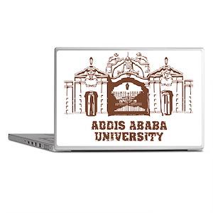 addis ababa university Laptop Skins