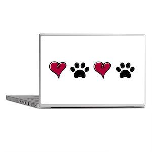 Love Pets Laptop Skins