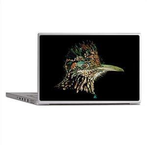 Greater Roadrunner Laptop Skins