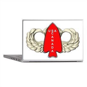 1st Special Service Force - Wings Laptop Skins