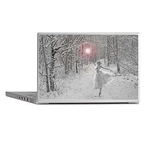 The Snow Queen Laptop Skins