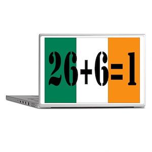 Irish pride Laptop Skins