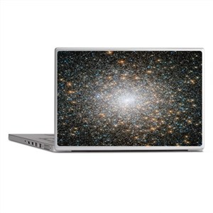 Hubble Deep Space View Laptop Skins