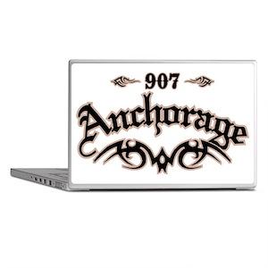 Anchorage 907 Laptop Skins