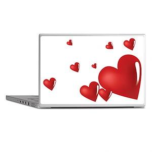 heart04 Laptop Skins