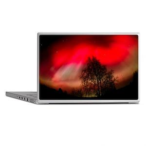 Aurora borealis - Laptop Skins