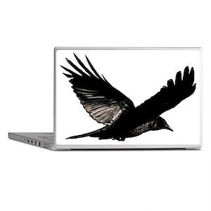Bird Flying Cover Skin Laptop Skins