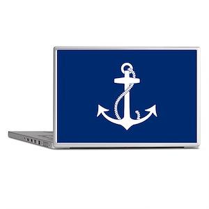 Anchor Laptop Skins