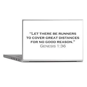 Runner / Genesis Laptop Skins