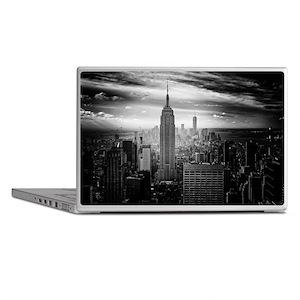 New York Laptop Skins