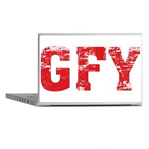GFY Laptop Skins