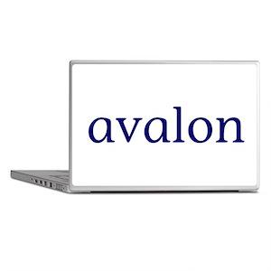 Avalon Laptop Skins