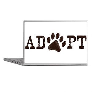 Adopt an Animal Laptop Skins