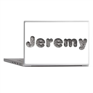 Jeremy Wolf Laptop Skins