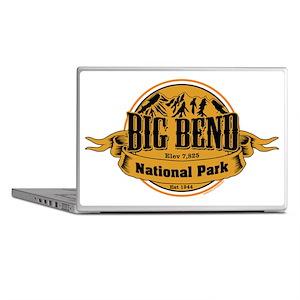 Big Bend, Texas Laptop Skins
