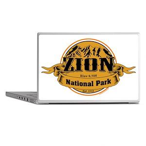 Zion Utah Laptop Skins
