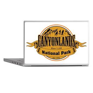 canyonlands 2 Laptop Skins