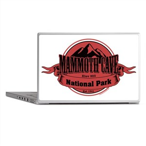 mammoth cave 4 Laptop Skins