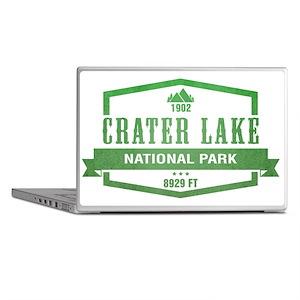 Crater Lake National Park, Oregon Laptop Skins