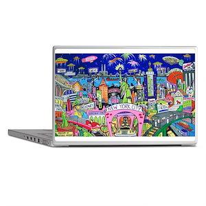 Design #24 Laptop Skins
