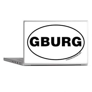 Gettysburg, GBURG Laptop Skins