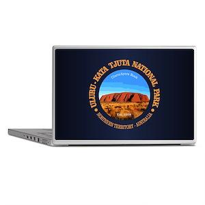 Uluru Laptop Skins