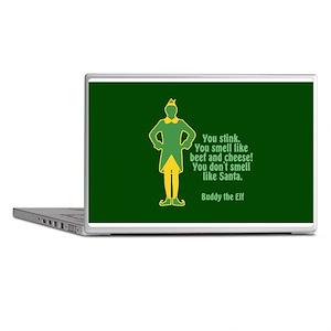 ELF Laptop Skins