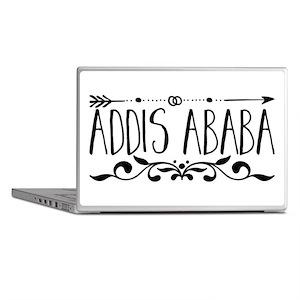 Addis Ababa Laptop Skins