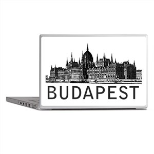 Budapest Laptop Skins