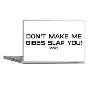 NCIS: Gibbs Slap Laptop Skins